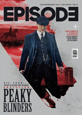 Episode Dergi Sayı 1